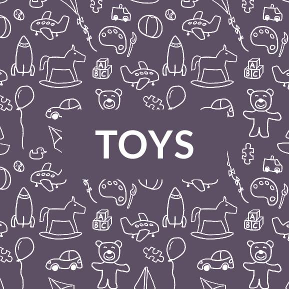 Top Toy Storage Ideas