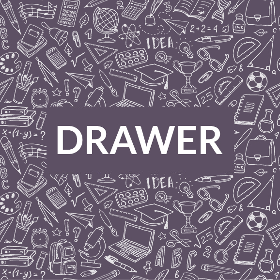 How to Organise your Drawers