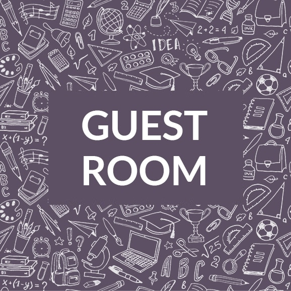 How to Organise Your Spare Room