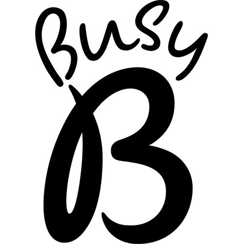 Busy B