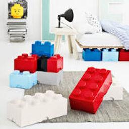 Giant LEGO Boxes