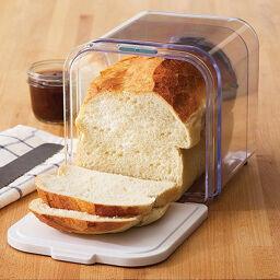 Bread Bins & Kitchen Bins