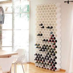Wine Racks & Barware