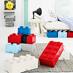 Giant Storage Bricks