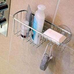 Bath & Shower Caddies