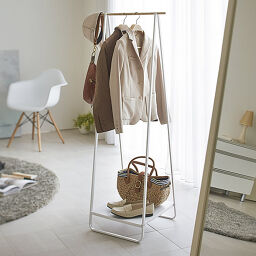 Clothes Rails & Hanging Organisers