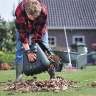 BIG Hands - Grass & Leaf Collectors