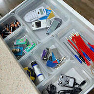 Drawer Organiser Set 1