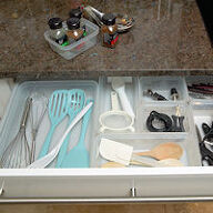 Drawer Organiser Set 2