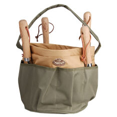 Garden Bucket Tool Bag