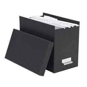 Suspension File Storage Box