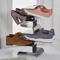 Nest Shoe Rack - Freestanding