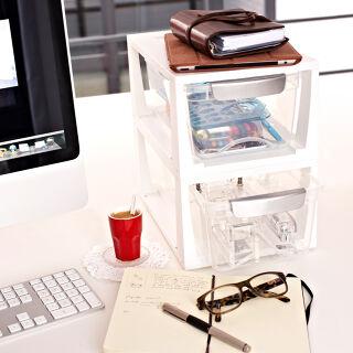 Desktop Organisation