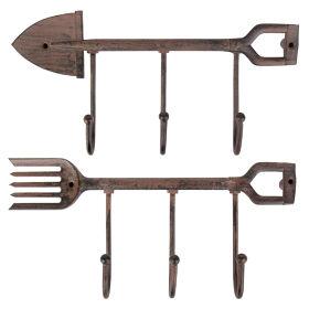 Gardeners Coat Hook