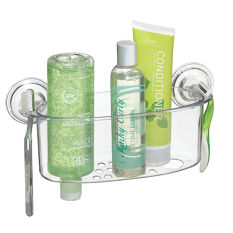 PowerLock Shower Caddy