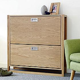 NewEst Shoe Storage Cabinet