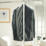 2 x Short Garment Covers