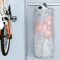 Elfa Mesh Storage Bag