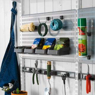 Tool Racks & Storage