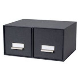 Fibreboard CD & DVD Storage Drawers