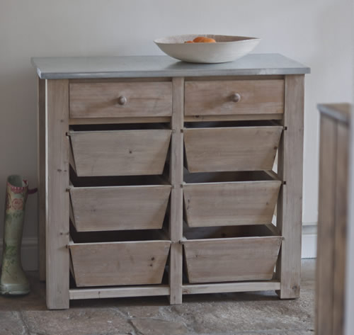 Console Table With Storage Boxes Store