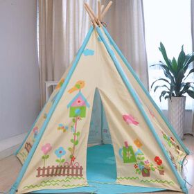 Pow Wow Kids Play Tent®