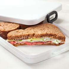 Laptop Bag Lunchbox