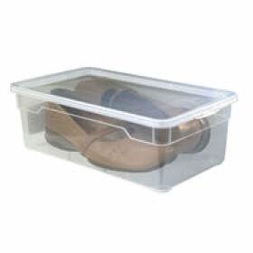 Ladies Shoe Box