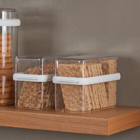 Ryvita® / Crispbread Storage Box