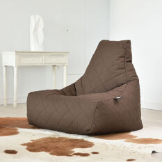 Mighty-B Beanbag Chair - Quilted