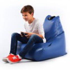 Mini-B Kids Beanbag Chair - Indoor