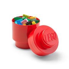 Giant LEGO Brick Storage Box - Round