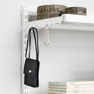 Elfa Classic Bracket Hook - 40cm