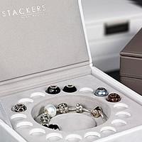 Stackers Lidded Charm Jewellery Storage Box