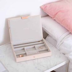 Stackers Lidded Jewellery Storage Box