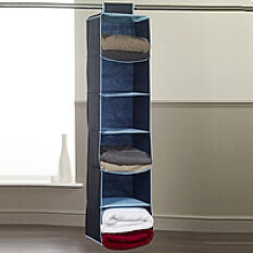 Sweater Organiser - Blue