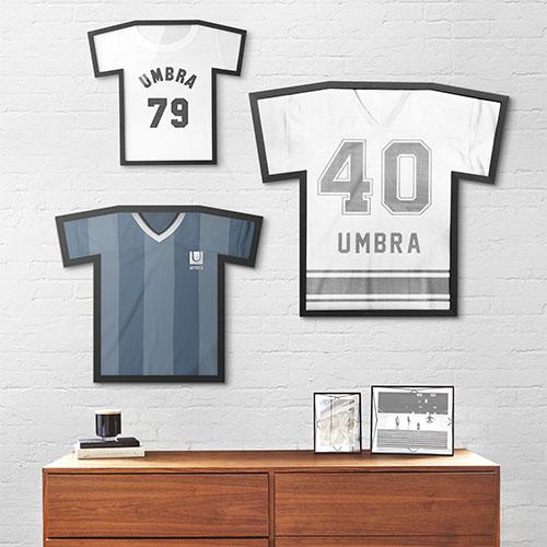 Football Shirt Display Frame - Kids