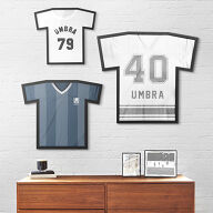 Football Shirt Display Frame - Kids