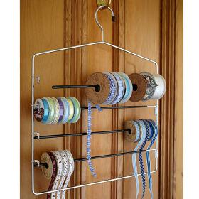 Ribbon Storage Hanger