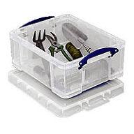 21 Litre Really Useful Plastic Storage Box