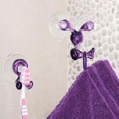 Bunny Towel Hook