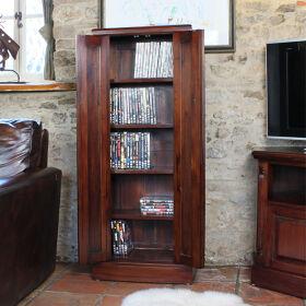 CD & DVD Cupboard - La Roque
