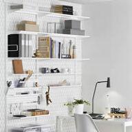 Elfa Best Selling Solution - Home Office