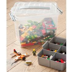 Toy Storage Box - 9 Litre
