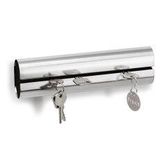 Stainless Steel Key Rack - Praxis
