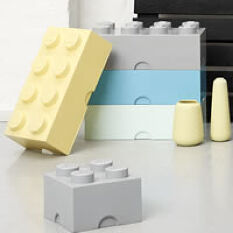 LEGO Design Collection - Large Storage Brick Box