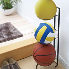Sports Ball Storage Stand