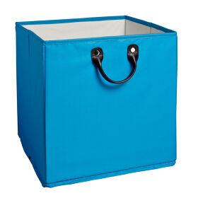 Large Basket for Handbridge Cube - Blue