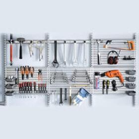 Elfa Complete Tool Store - Large