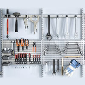 Elfa Complete Tool Store - Small